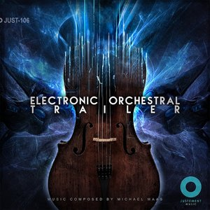 Image for 'Electronic Orchestral Trailer'