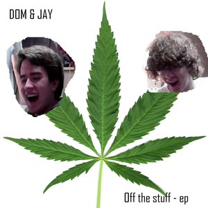 Image for 'Dom & Jay'