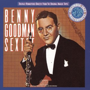 Image for 'Benny Goodman Sextet'