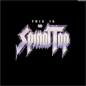 Image for 'This is Spinal Tap (Soundtrack)'