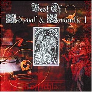 Image for 'Best of Medieval & Romantic 1'