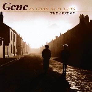 Image pour 'As Good As It Gets - The Best Of Gene'