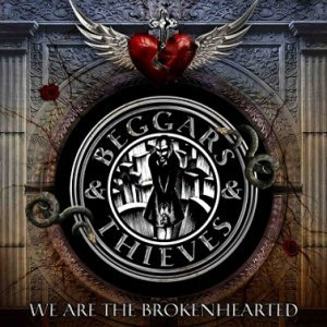 Image for 'WE ARE THE BROKENHEARTED'