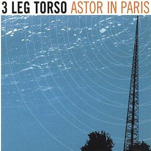 Image pour 'Astor in Paris'