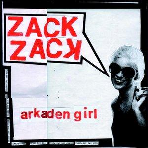 Image for 'Zack zack'