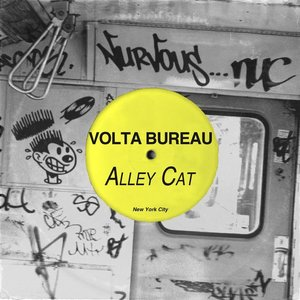 Image for 'Alley Cat'