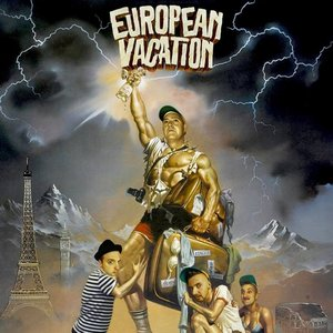 Image for 'European Vacation'