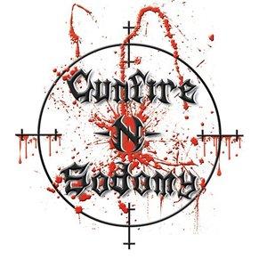 Image for 'Gunfire-N-Sodomy'