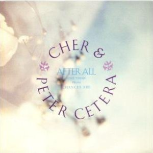 Image for 'Peter Cetera & Cher'