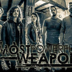 Image for 'The Most Powerful Weapon'