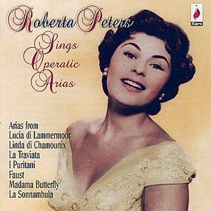 Image for 'Roberta Peters Sings Operatic Arias'