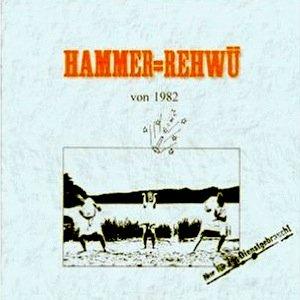 Image for 'Hammer-Rehwü'