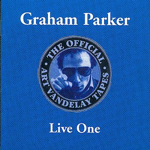 Image for 'The Official Art Vandelay Tapes: Live One'
