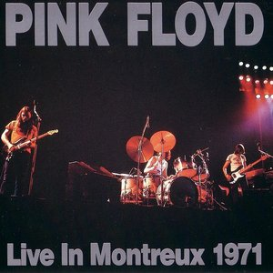 Image for 'Live In Montreux 1971'