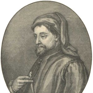 Image for 'Geoffrey Chaucer'