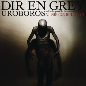 Image pour 'Uroboros - with the proof in the name of living . . . - In Nippon Budokan'