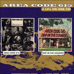 Image for 'Area Code 615 / Trip In The Country'