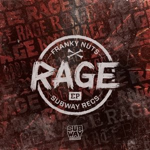 Image for 'Rage EP'