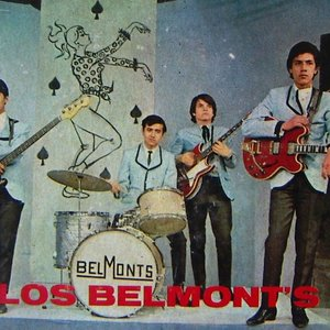 Image for 'Los Belmonts'