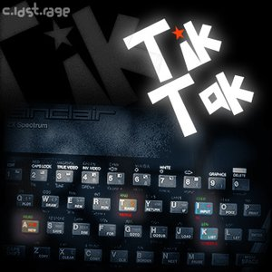 Image for 'Tik Tak'