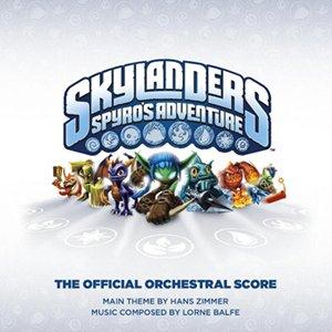 Image for 'Skylanders Main Theme (Instrumental)'