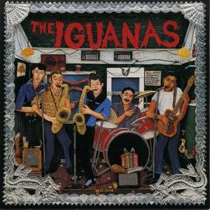 Image for 'The Iguanas'