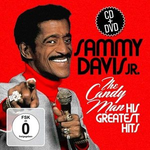 Bild für 'The Greatest Sammy Davis Jr'