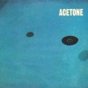 Image for 'Acetone EP'