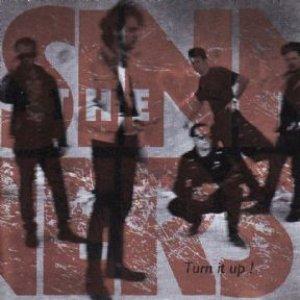 Bild för 'Turn it up!'