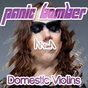 Image for 'Domestic Violins'