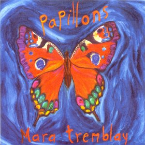 Image for 'Papillons'