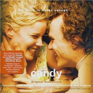 Image for 'Candy (Original Soundtrack)'