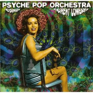 Image for 'Psyche Pop Orchestra'