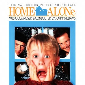 Image for 'Home Alone'