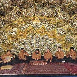 Image for 'Mohammad Reza Shadjarian & Ensemble Aref'