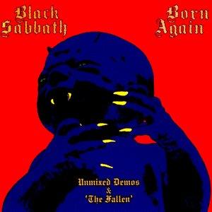 Image for 'Born Again Demos'