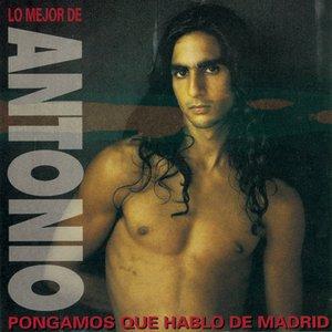 Image for 'Lo Mejor De Antonio'