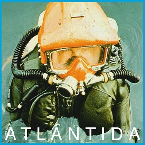 Image for 'Atlántida (single)'