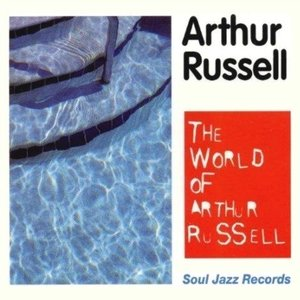 Imagem de 'The world of Arthur russell'
