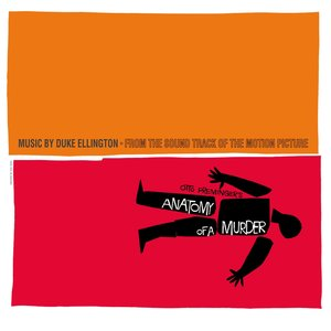 Image for 'Anatomy of a Murder (Stereo Single)'