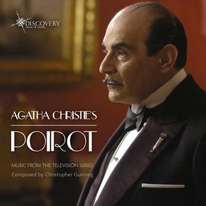 Image pour 'Music from Agatha Christie's Poirot'