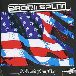Image for 'A Brand New Flag'