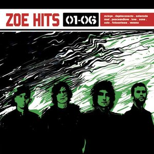Image for 'Zoé Hits 01 - 06'