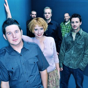 Image pour 'Sixpence None the Richer'