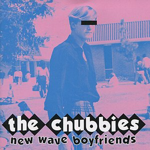 Image for 'New Wave Boyfriends'