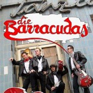 Bild för 'Die Barracudas'