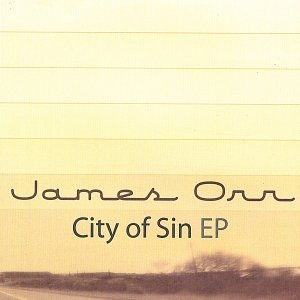 Image for 'City of Sin EP'