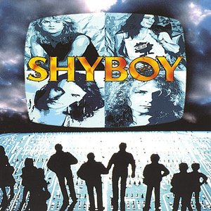 Image pour 'Shyboy'
