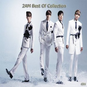 Image pour '2AM - The Best Of Collection CD1'