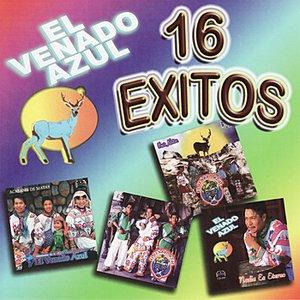 Image for '16 Exitos'